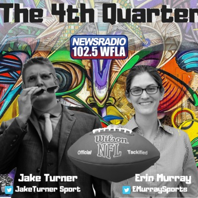 The 4th Quarter with Erin Murray and Jake Turner