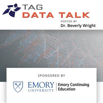 TAG Data Talk