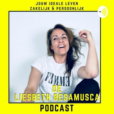 De Liesbeth Besamusca Podcast