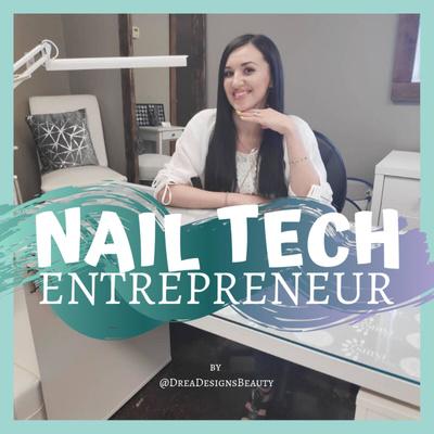 Nail Tech Entrepreneur