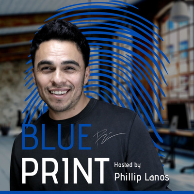Blueprint with Phillip Lanos