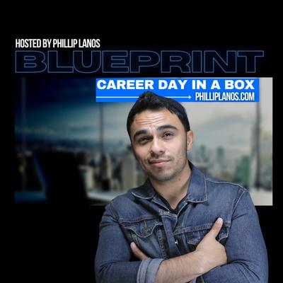 Blueprint with Phillip Lanos