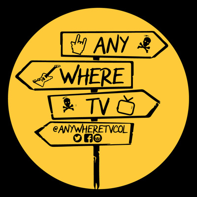 Anywhere Tv Col