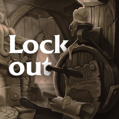 Lockout - A Raiding Podcast