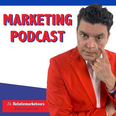 Relatiemarketing podcast door Hans Breuker