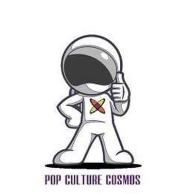Pop Culture Cosmos (Radio Show Edit)
