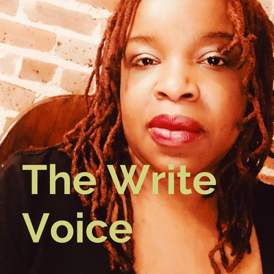 The Write Voice