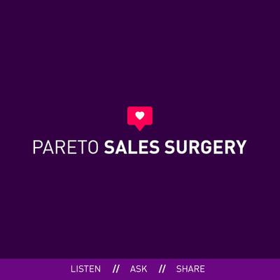 Pareto Law Sales Surgery