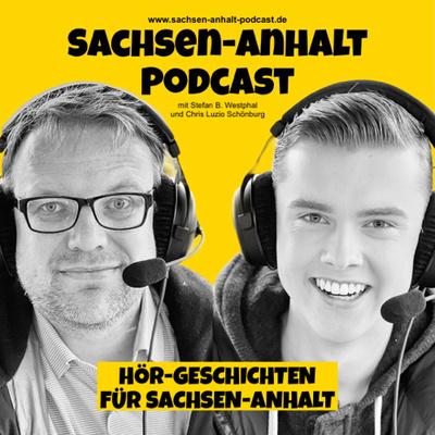 Sachsen-Anhalt Podcast