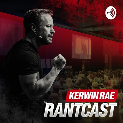 32 Take The Power Back By Rantcast A Podcast On Anchor