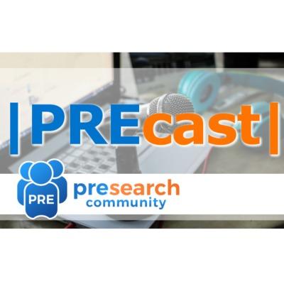 Presearch Community PREcast