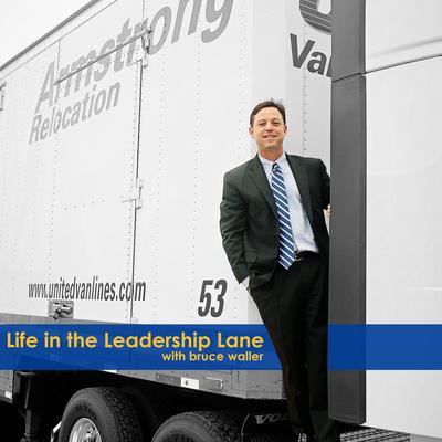 Life in the Leadership Lane