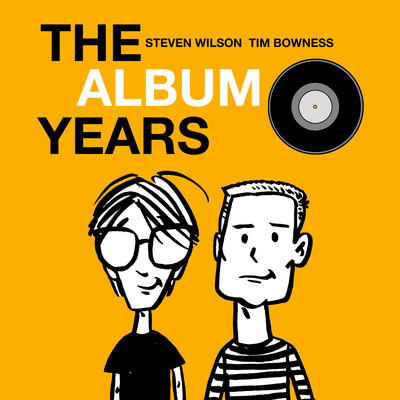 The Album Years