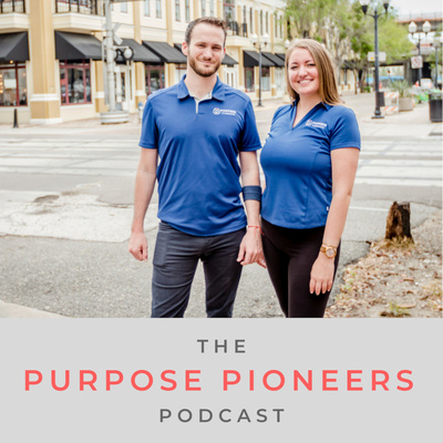 The Purpose Pioneers Podcast