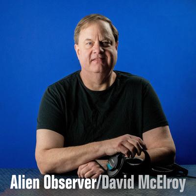 The Alien Observer