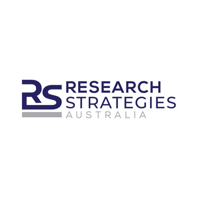 Research Strategies Australia Podcast