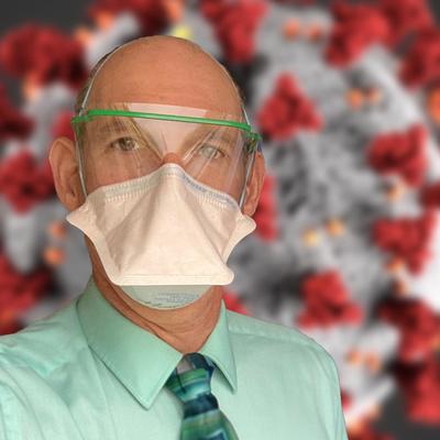 Doctor Vaughan's COVID-19 Updates