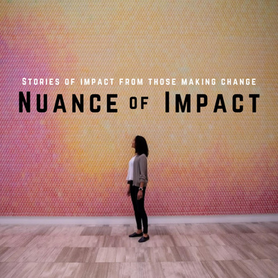 Nuance of Impact