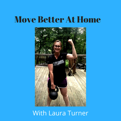 Move Better at Home
