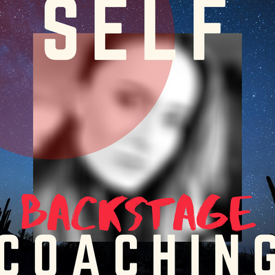 Self Coaching Backstage