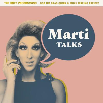 Marti Talks