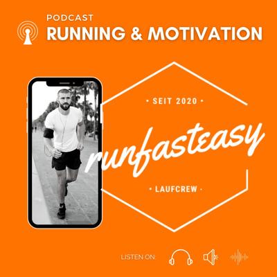 RUNFASTEASY - Der Laufpodcast