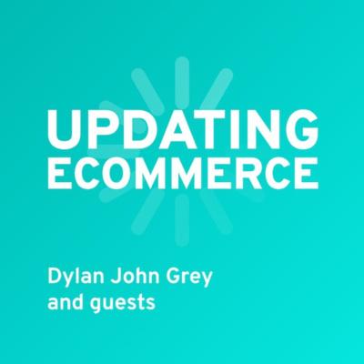 Updating eCommerce