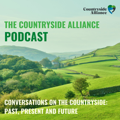Conversations on the Countryside: Past, Present and Future