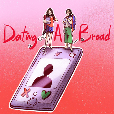 Dating A Broad