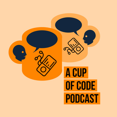 A Cup of Code Podcast