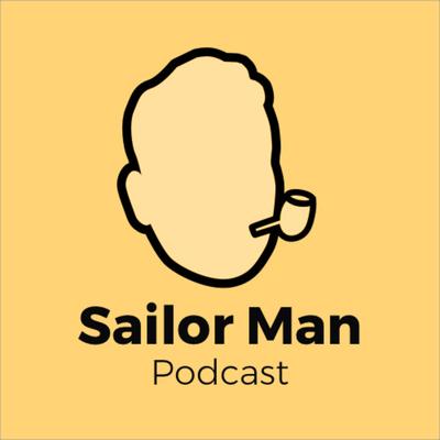 Sailor Man – Mijn reis in marketing- en sales-land