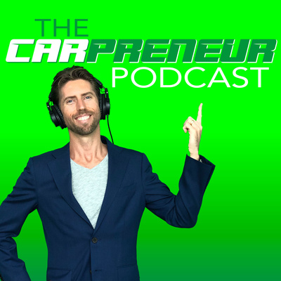 The Carpreneur Podcast