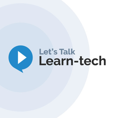 Let's Talk Learn-Tech