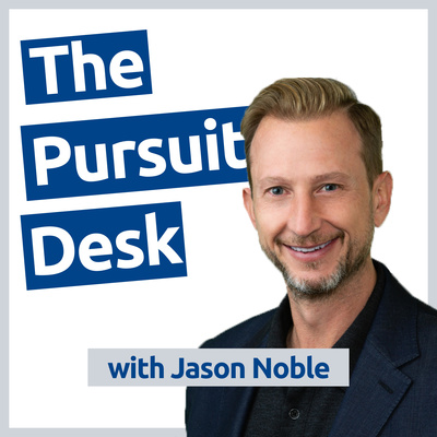 The Pursuit Desk