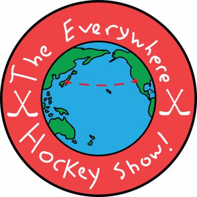 The Everywhere Hockey Show