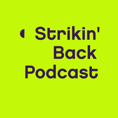 Striking Back Podcast