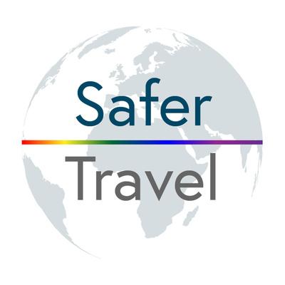 Safer Travel Talk