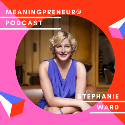 Meaningpreneur Podcast