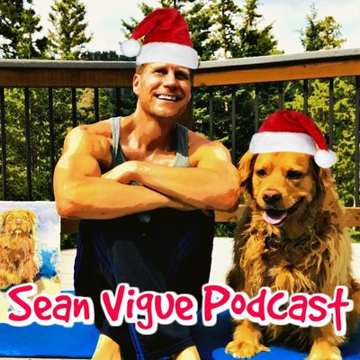 Sean Vigue Podcast