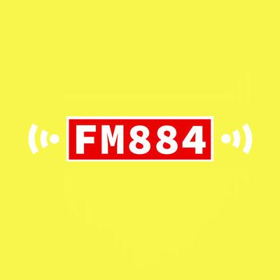FM884