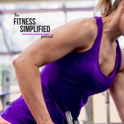 Fitness Simplified with Kim Schlag