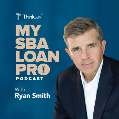 My SBA Loan Pro Podcast