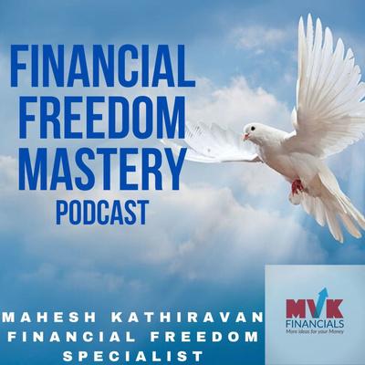 Financial Freedom Mastery
