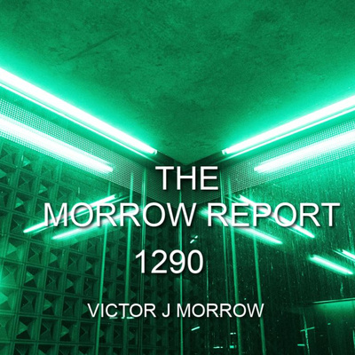 THE MORROW REPORT PODCAST