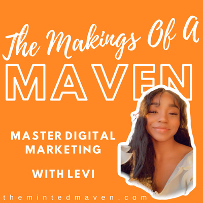 The Makings Of A Maven
