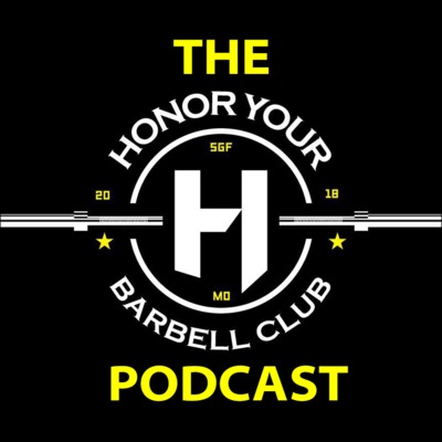 Honor Your Barbell Club