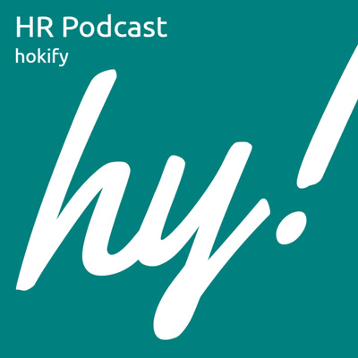 HR Podcast hokify