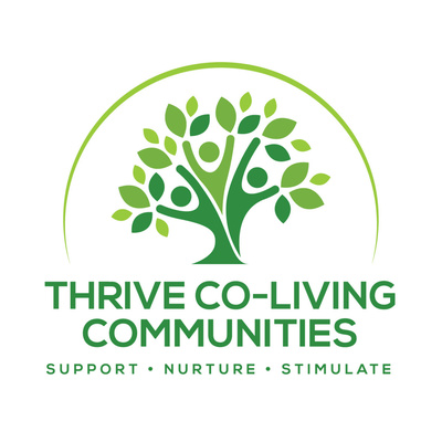 Thrive Co-Living Podcast