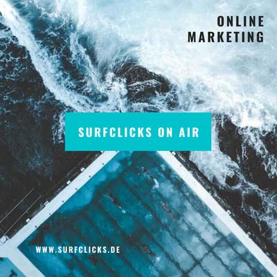 surfclicks on air