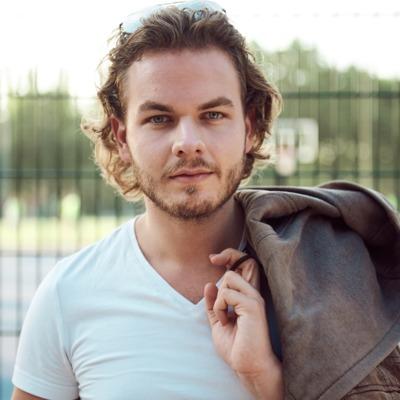 Nicolas Matt - Der Podcast
